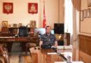 В администрации области обсудили работу МФЦ