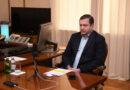 Губернатора пообщался с жителями Дорогобужского района в Instagram