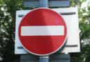 В Смоленске перекроют две улицы