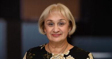 Татьяна Федотова в программе «Диалоги»