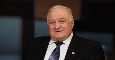 Анатолий Савин в программе «Диалоги»