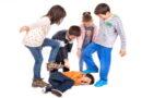 Сергей Леонов возмущен пропагандой детского насилия в смоленском паблике