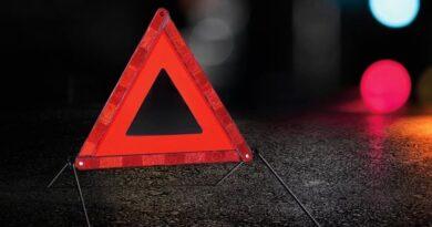 Под Смоленском женщина попала под колеса автомобиля