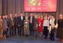 В КВЦ открылась выставка Веры Самариной «Учитель и ученики»