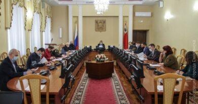 Смоляне выбрали территории для благоустройства на 2022-2024 годы