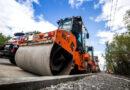 В центре Смоленска ограничат движение из-за ремонта дорог