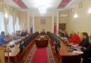 В Смоленске обсудили предстоящий ремонт дорог