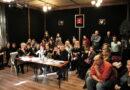 В Смоленске пройдёт литературно-театральный фестиваль-конкурс «В начале было слово»