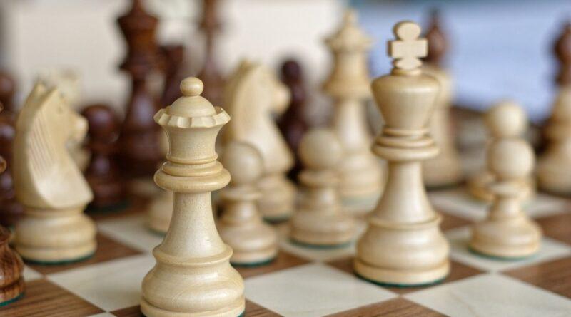 Fwd: В Смоленске прошёл Блиц-турнир по быстрым шахматам, посвящённый Дню России