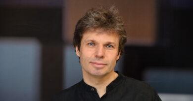 Родион Замуруев в программе «Диалоги»