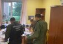 По сообщению СМИ о проживании граждан в аварийных домах в Гагарин возбудили дело