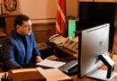 Алексей Островский провел совещание по вопросу обеспечения детей-сирот жильём
